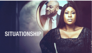 Image of Situationship movie