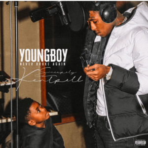 Image of Youngboy Never Broke Again Kickstand
