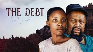 Image of The Debt movie