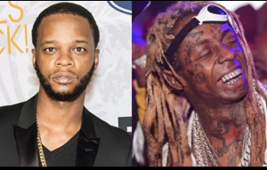 Image of Papoose Ft Lil Wayne Thought I Was Gonna Stop