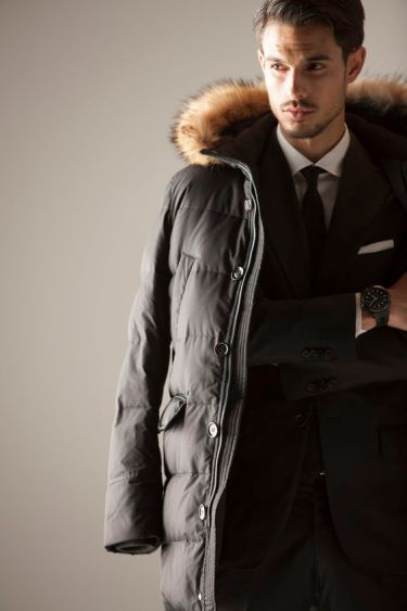 営業マンの冬コート【シーン別】使えるコート徹底研究