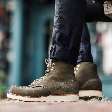 黒パンツに合わせる靴の色を大調査|今さら聞けないメンズの疑問を解決
