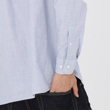 ブロードシャツとは?メンズ必須の定番アイテムをカジュアルに着こなす