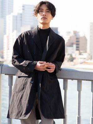 坂口健太郎のドラマファッションがカッコいい!モテる塩系男子を目指せ
