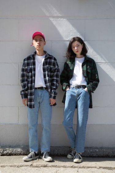 【媚びないモテスタイル】30代メンズのネルシャツコーデ!ネルシャツ=オタクはもう古い!
