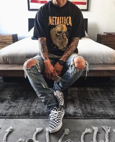 夏目前!2017年夏30代メンズの本気のTシャツコーデ完全版