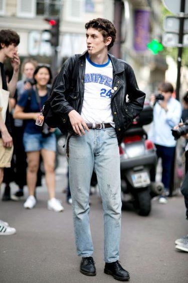 ライダースジャケットに30代メンズは夢中!間違いなしのコーデ10選