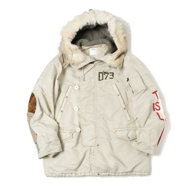 キムタクがアルバムのジャケットで着用するモッズコートのブランド発表!
