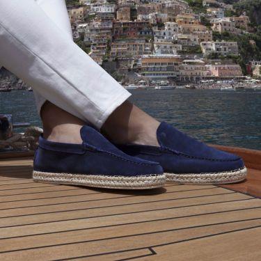 色気全開夏靴エスパドリーユ!40代メンズに似合う15選
