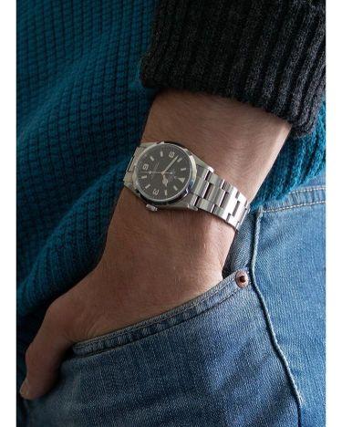 2021年は時計は小ぶりが粋?40ミリ以下の色っぽいワケとは?