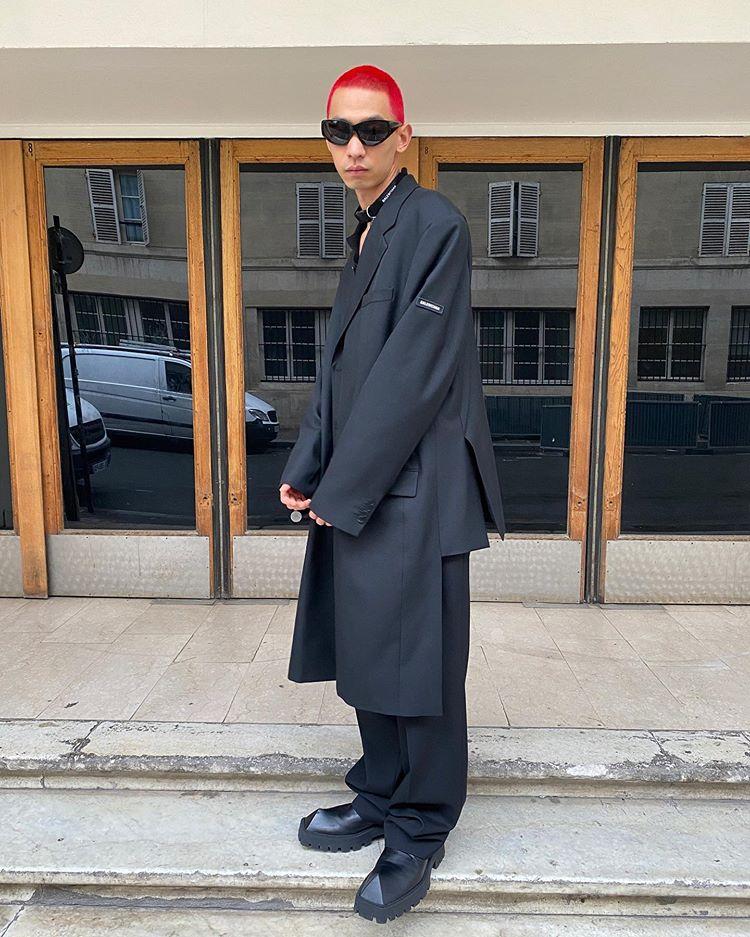 30代40代メンズに似合うチェスターコート