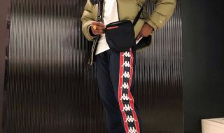 40代メンズに似合うノースフェイスダウンジャケットコーデ