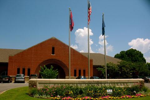 Literacy Action Of Central Arkansas » Contact