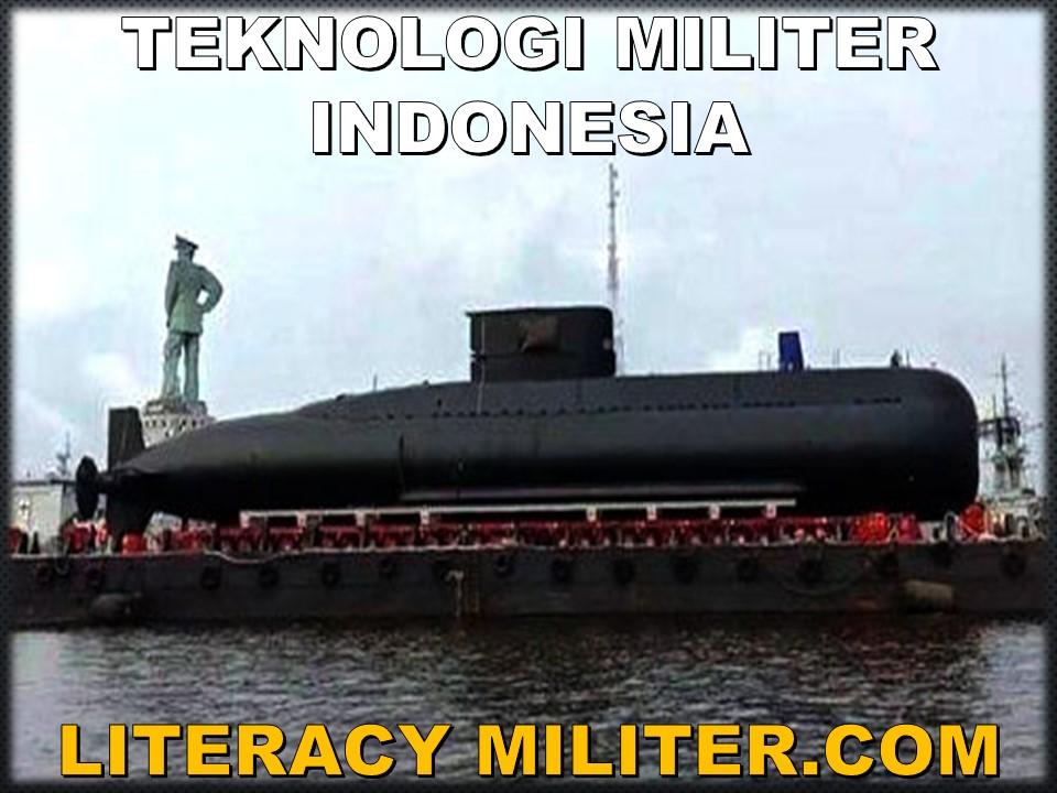 teknologi militer indonesia-literacy militer