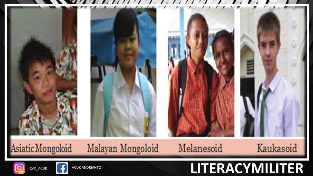 Macam - Macam Keberagaman Di Indonesia Beserta Contohnya
