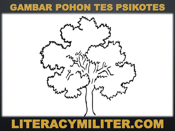 contoh-tes-psikotes-gambar-pohon