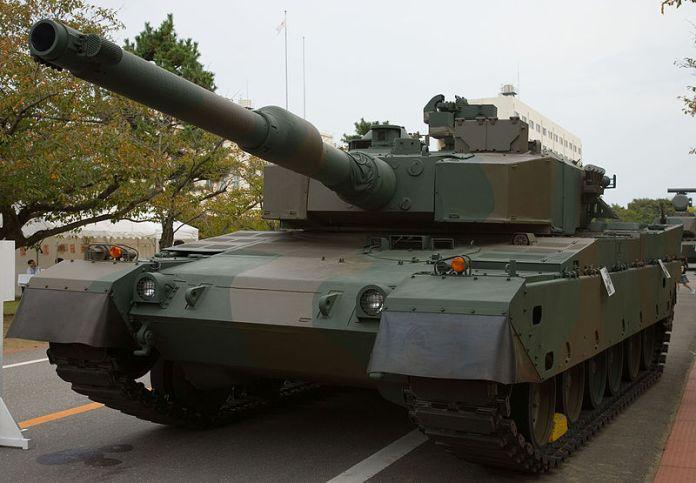 tank terkuat di dunia