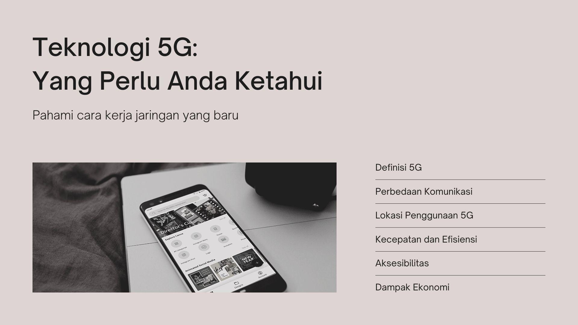 5 Smartphone Canggih Keluaran 2021 Wajib Jadi Milikmu