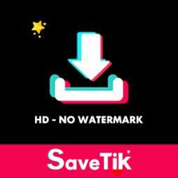 Aplikasi Penyimpan Video TikTok, SaveTik