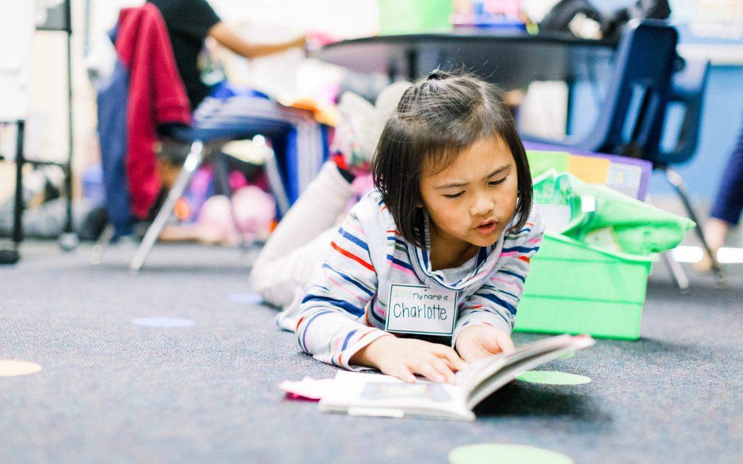 Bringing the JOY Back into Your Reading Workshop
