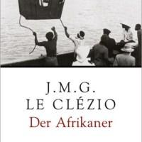 El africano - J.M.G. Le Clezio