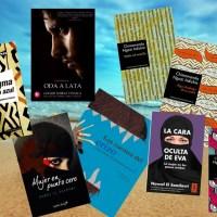 ¡Al rico libro africano!... Llegan más novedades para el verano de 2017