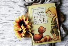 REZENSION | Udo Weigelt – Luna und der Katzenbär (Die Katzenbär-Reihe #1)