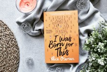 REZENSION | Alice Oseman – I Was Born For This