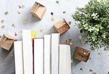 Das neue Lebensjahr mit einem Bücher-Overload begrüßen | Meine Geburtstagsbücher