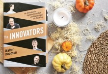 Rezension | Walter Isaacson – The Innovators