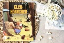 Rezension | Susanne Göhlich – Elchhörnchen