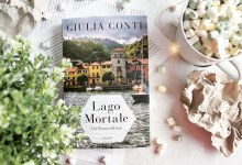 Rezension | Guilia Conti – Lago Mortale