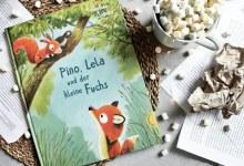 Rezension | Günter Jakobs – Pino, Lela und der kleine Fuchs