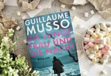 Rezension | Guillaume Musso – Die junge Frau und die Nacht