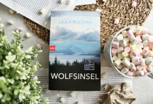 Rezension | Lajla Rolstad – Wolfsinsel