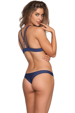 "BACK""Ho'okipa"" Bottoms (Ocean/Beach Babe)"