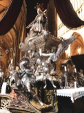 Tomb of Saint John of Nepomuck