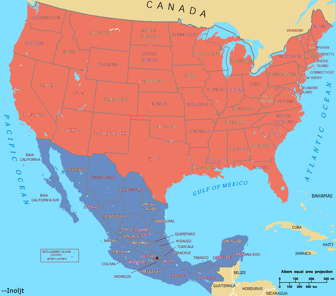 How American Is It Three Mexican Writers Look North