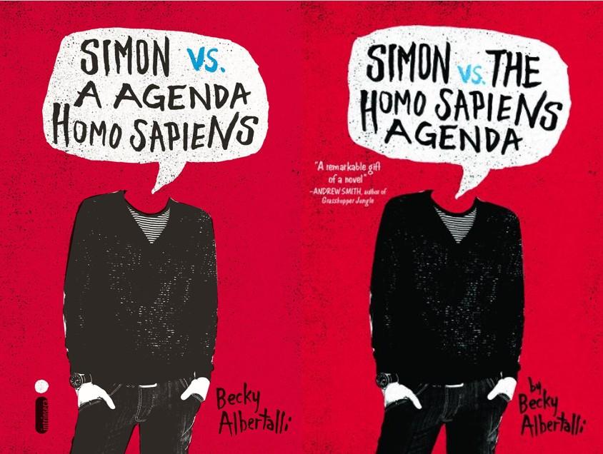 Resultado de imagem para simon vs a agenda