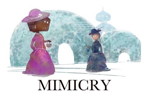 7cbe7-mimicry