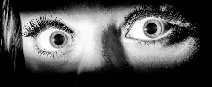 fear-eyes