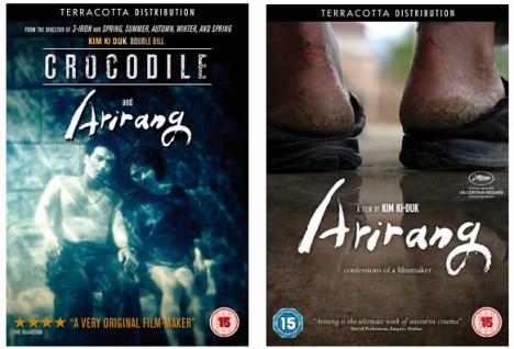 crocodile-and-arirang-dvd-cases