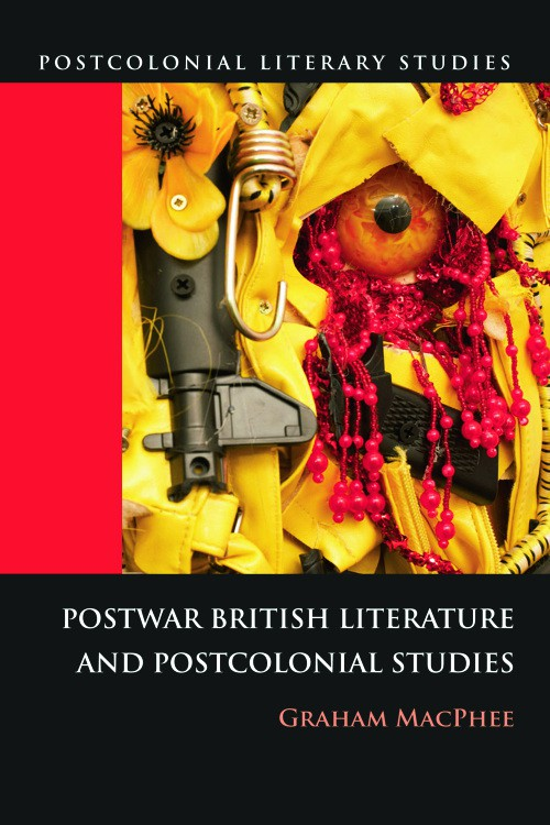 African American and Post-colonial Studies | Literary Theory