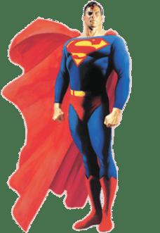 250px-SupermanRoss