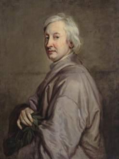 Kneller, Godfrey; John Dryden (1631-1700), Playwright, Poet Laureate and Critic; Trinity College, University of Cambridge; http://www.artuk.org/artworks/john-dryden-16311700-playwright-poet-laureate-and-critic-134745