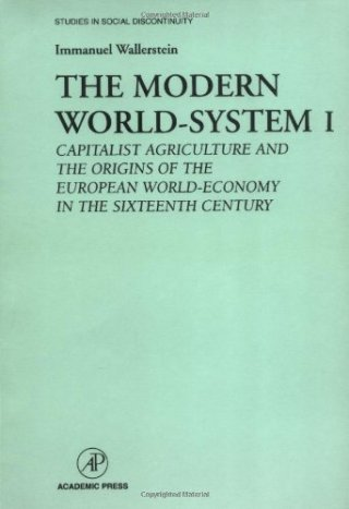 The_Modern_World-System_I