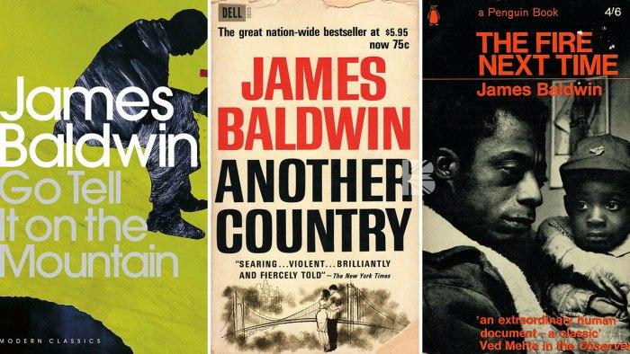 james_baldwin_books