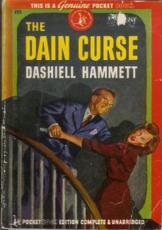 Dain Curse--Pocket version