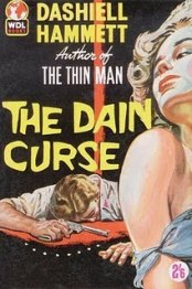 Hammett, The Dain Curse, Consul