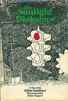 Sunlight-Dialogues-John-Gardner